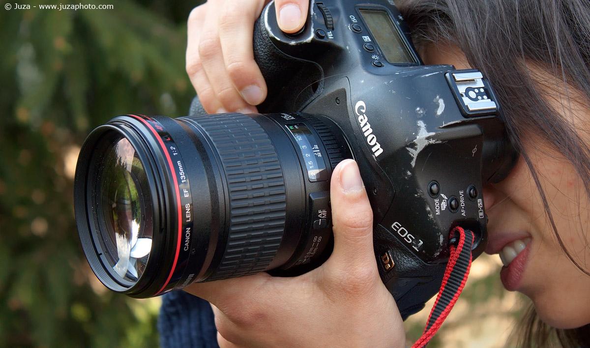 Recensione Canon 135mm f/2 L USM | JuzaPhoto