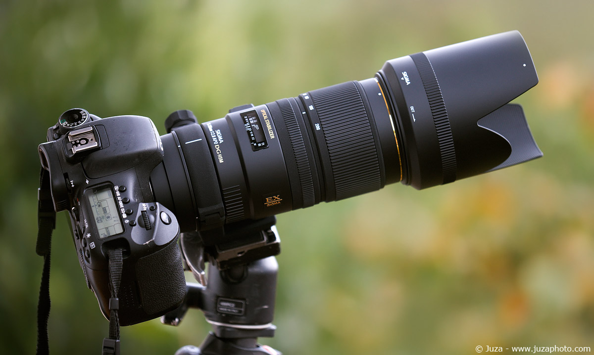 Sigma 70-200 f/2.8 OS HSM Review   JuzaPhoto