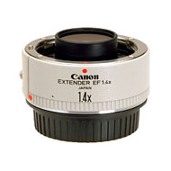 Canon EF 1.4x (1988 version)