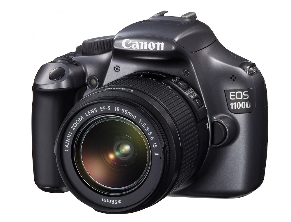 Canon 1100D : Specifications and Opinions | JuzaPhoto