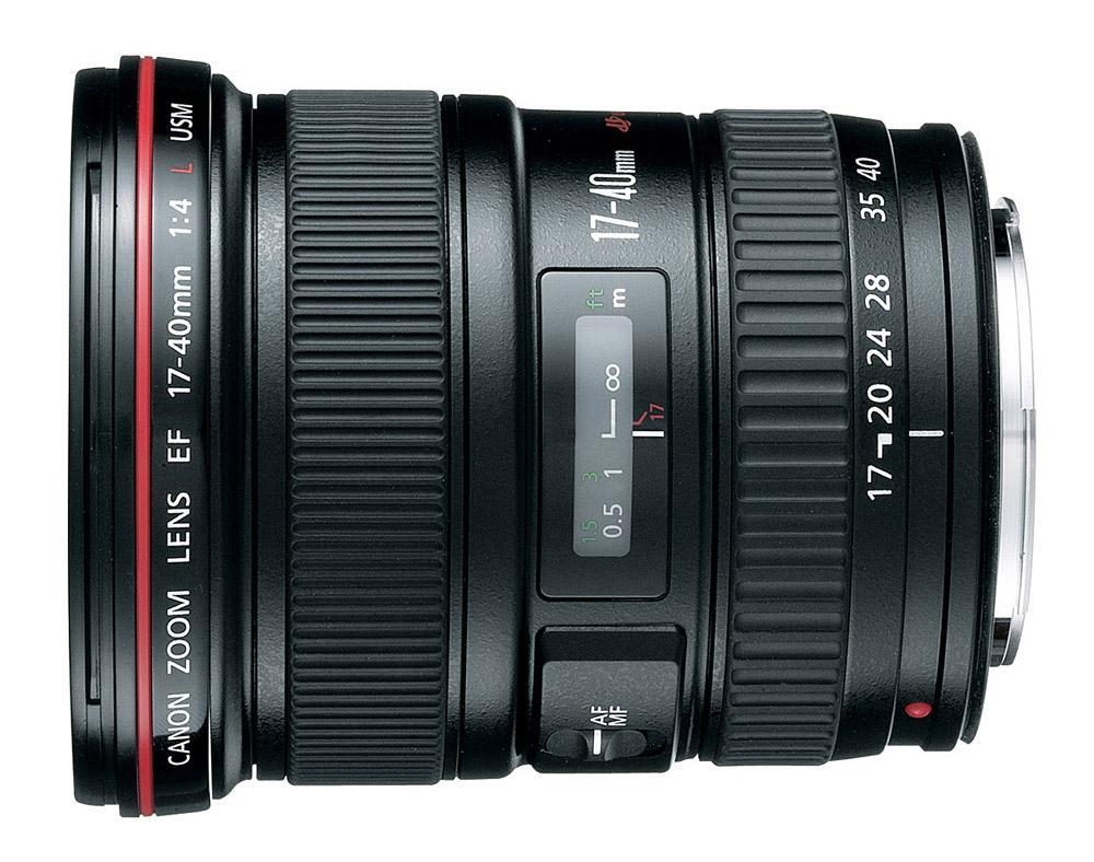 SALE BRAND NEW Canon EF 17-40mm f/4 L USM Zoom Lens for
