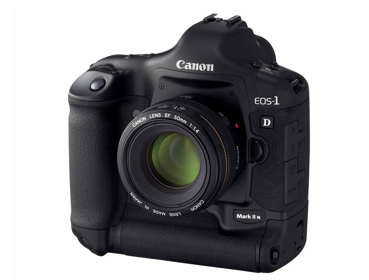 Canon 1d Mark Iin Specifications And Opinions Juzaphoto