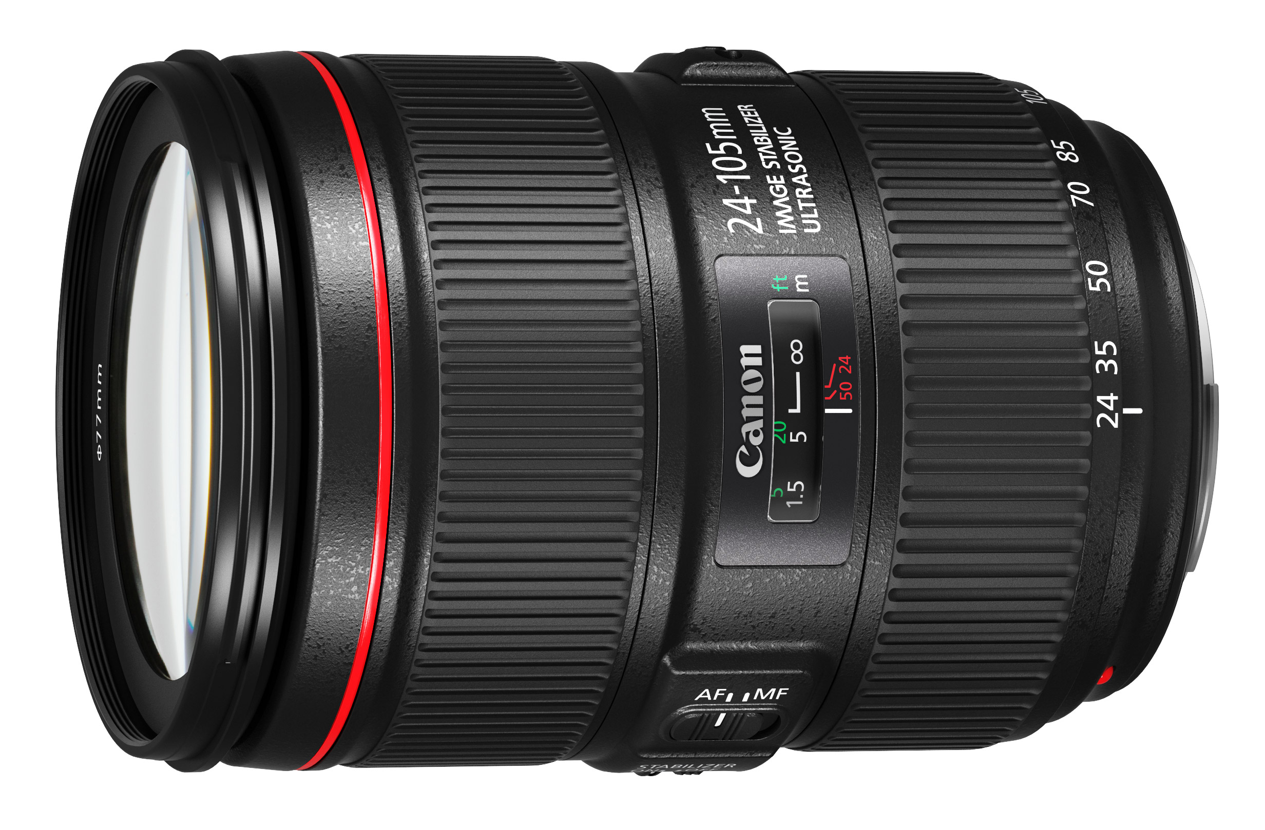 Canon EF 24-105mm f/4 L IS USM II