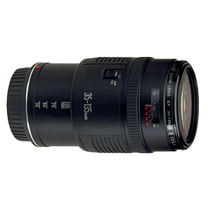 Canon EF 35-135mm f/3.5-4.5