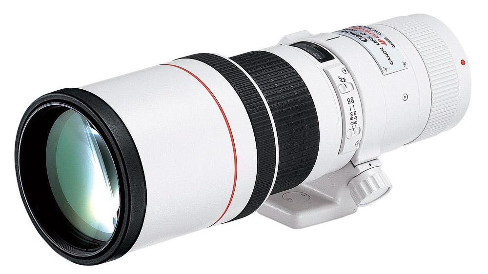 canon 400 f5-6