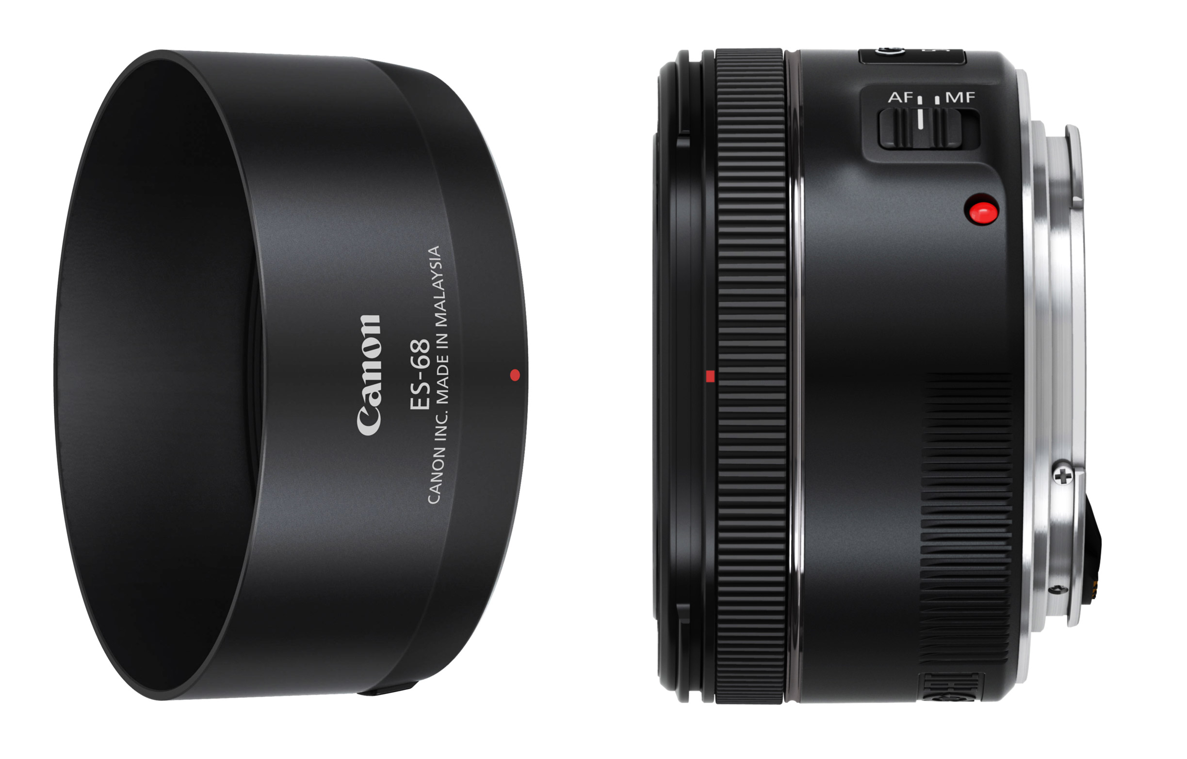 Canon Ef 50mm F 18 Stm Specifications And Opinions Juzaphoto