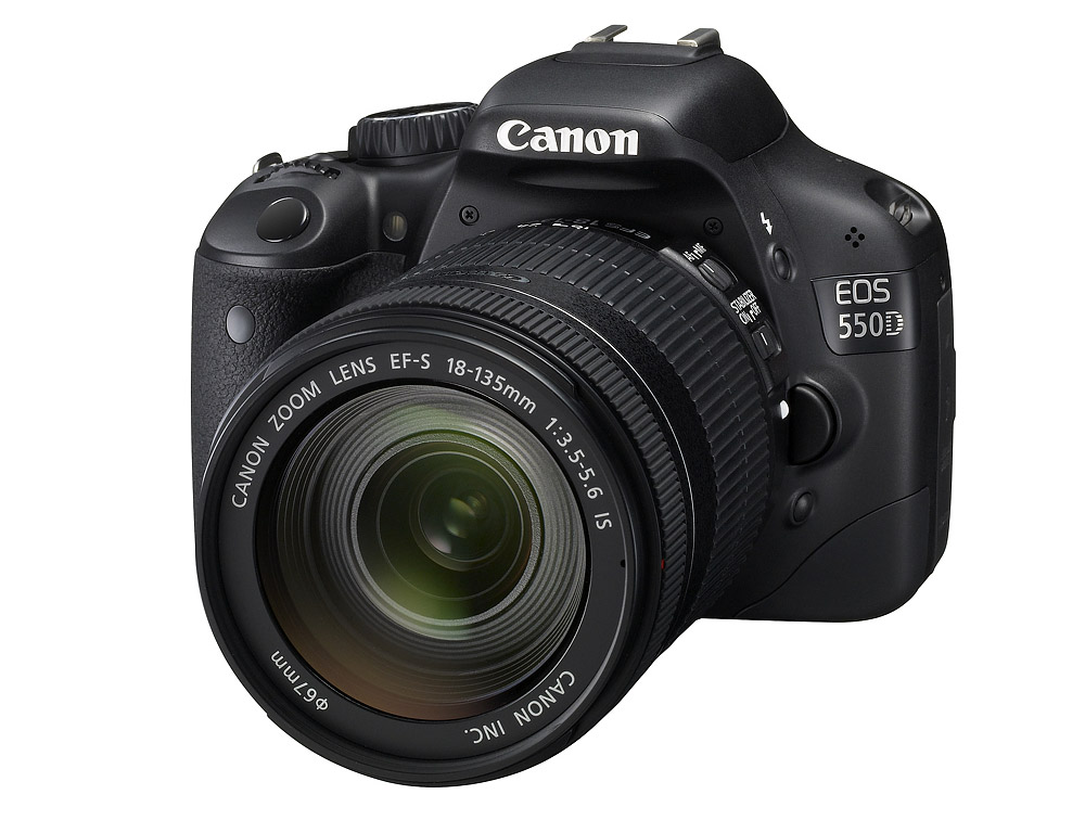 canon 550d specifications and opinions juzaphoto