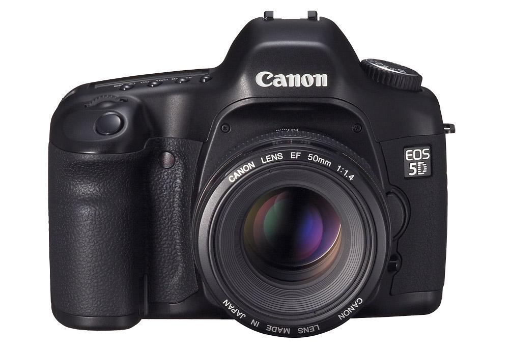 canon 5d caratteristiche e opinioni juzaphoto