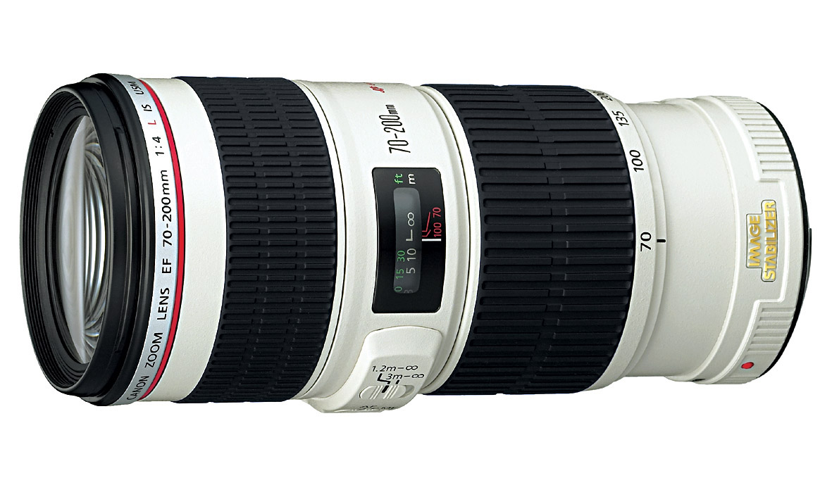 Canon EF 70-200mm f/4 L IS USM : Specifications and Opinions ...