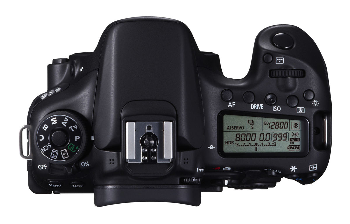Canon 70D : Specifications and Opinions   JuzaPhoto