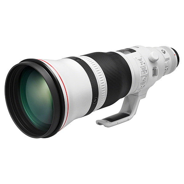 Canon EF 600mm f/4 L IS III USM