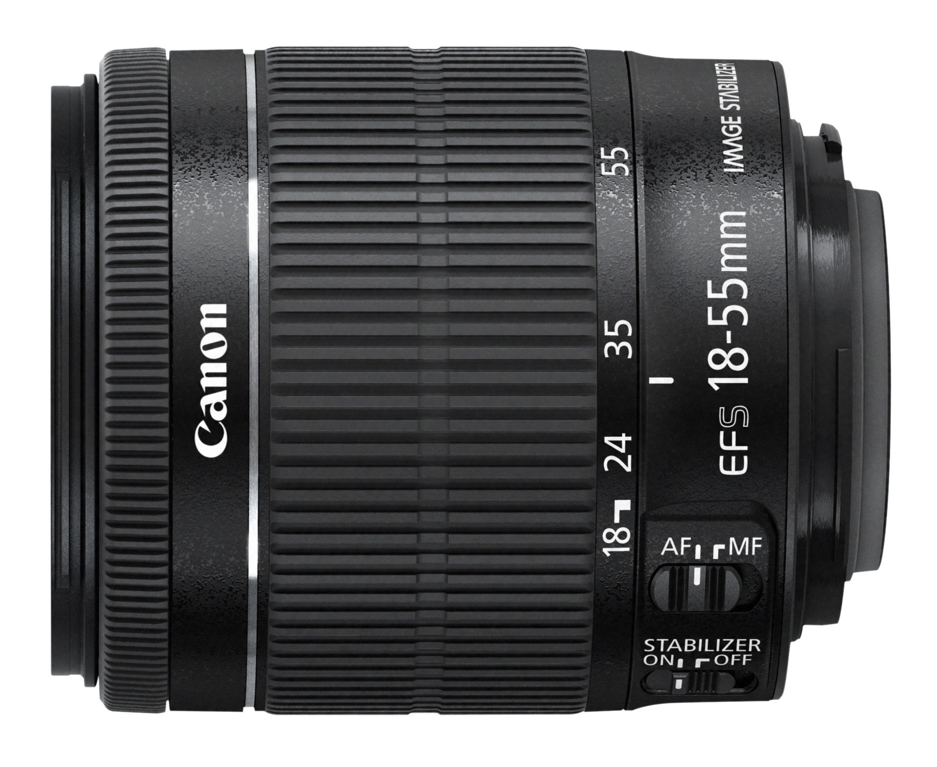 Canon EF-S 18-55mm f/3.5-5.6 IS STM
