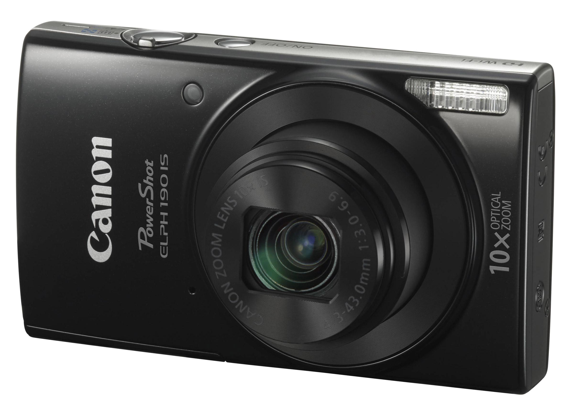 Canon Ixus 180 / Elph 190 IS