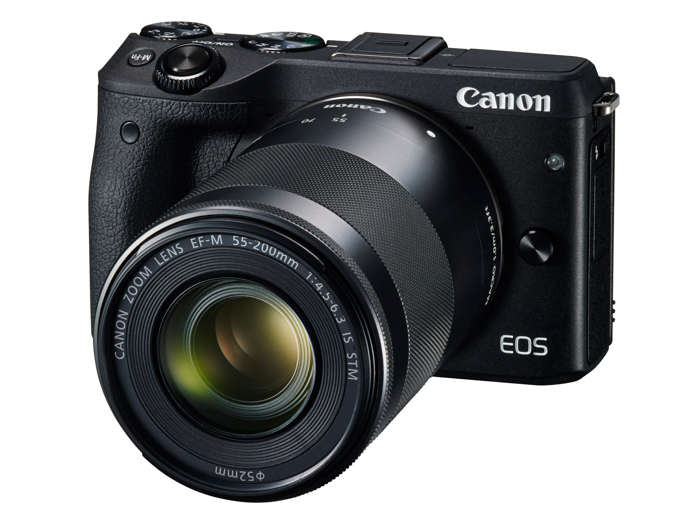 Canon Eos M3 Specifications And Opinions Juzaphoto 100d Kit 18 55 Is Stm 100 D