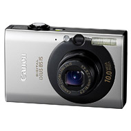 Canon Digital Ixus 85 IS / PowerShot SD770 IS