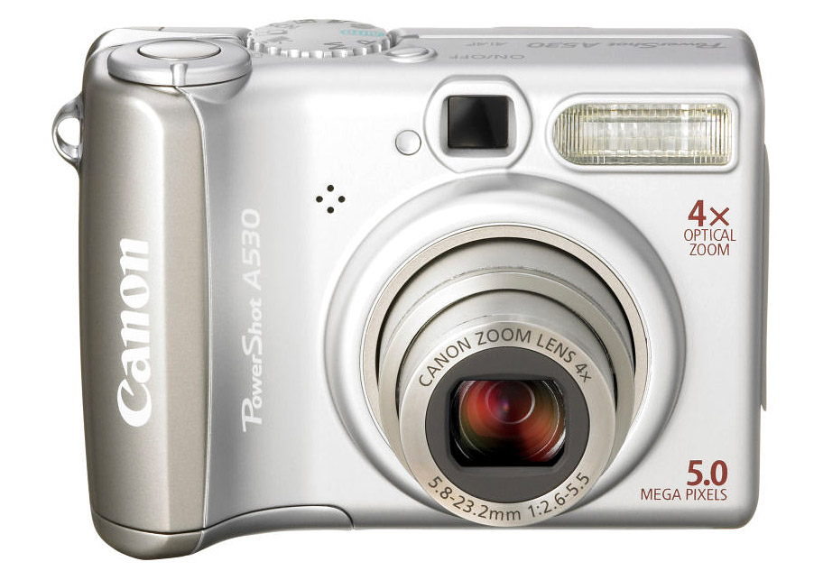 canon powershot a530 specifications and opinions juzaphoto rh juzaphoto com Canon PowerShot A560 canon powershot a530 instruction manual