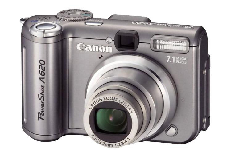 Canon powershot s45.