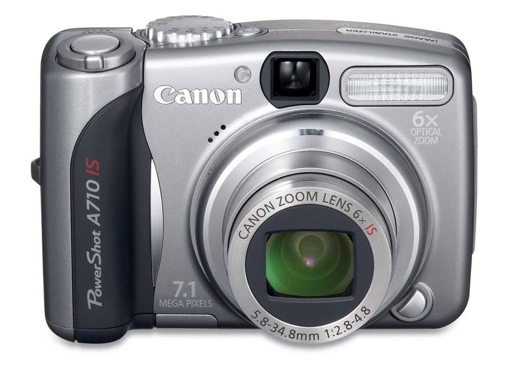 Canon PowerShot A5 Camera RS-232C Twain Drivers for Windows 7