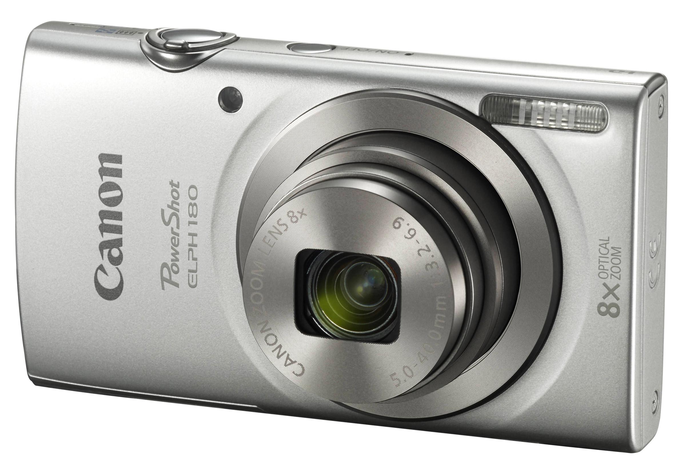 Canon Ixus 175 / Elph 180