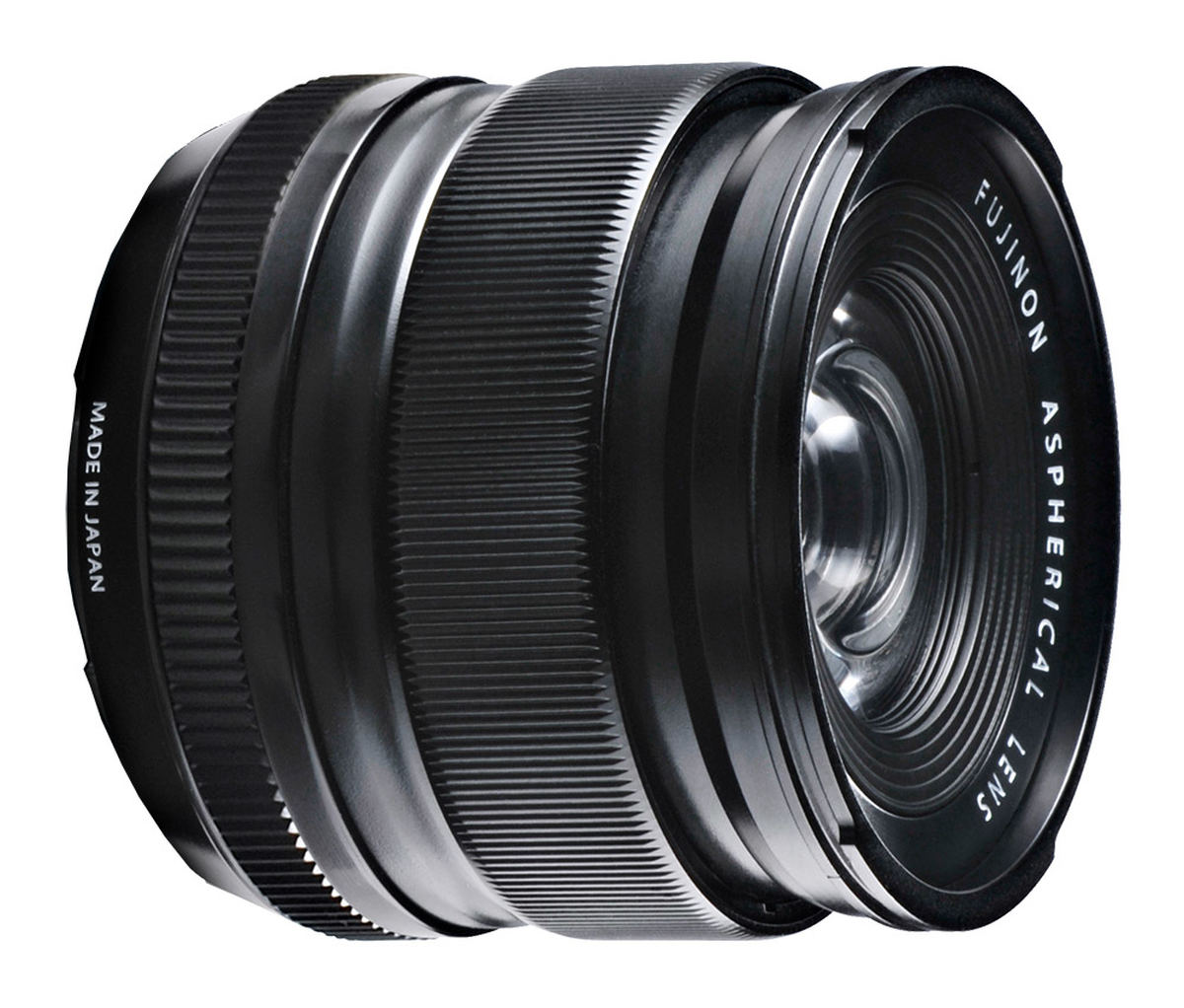 Fujifilm XF 14mm f/2 8 R : Specifications and Opinions