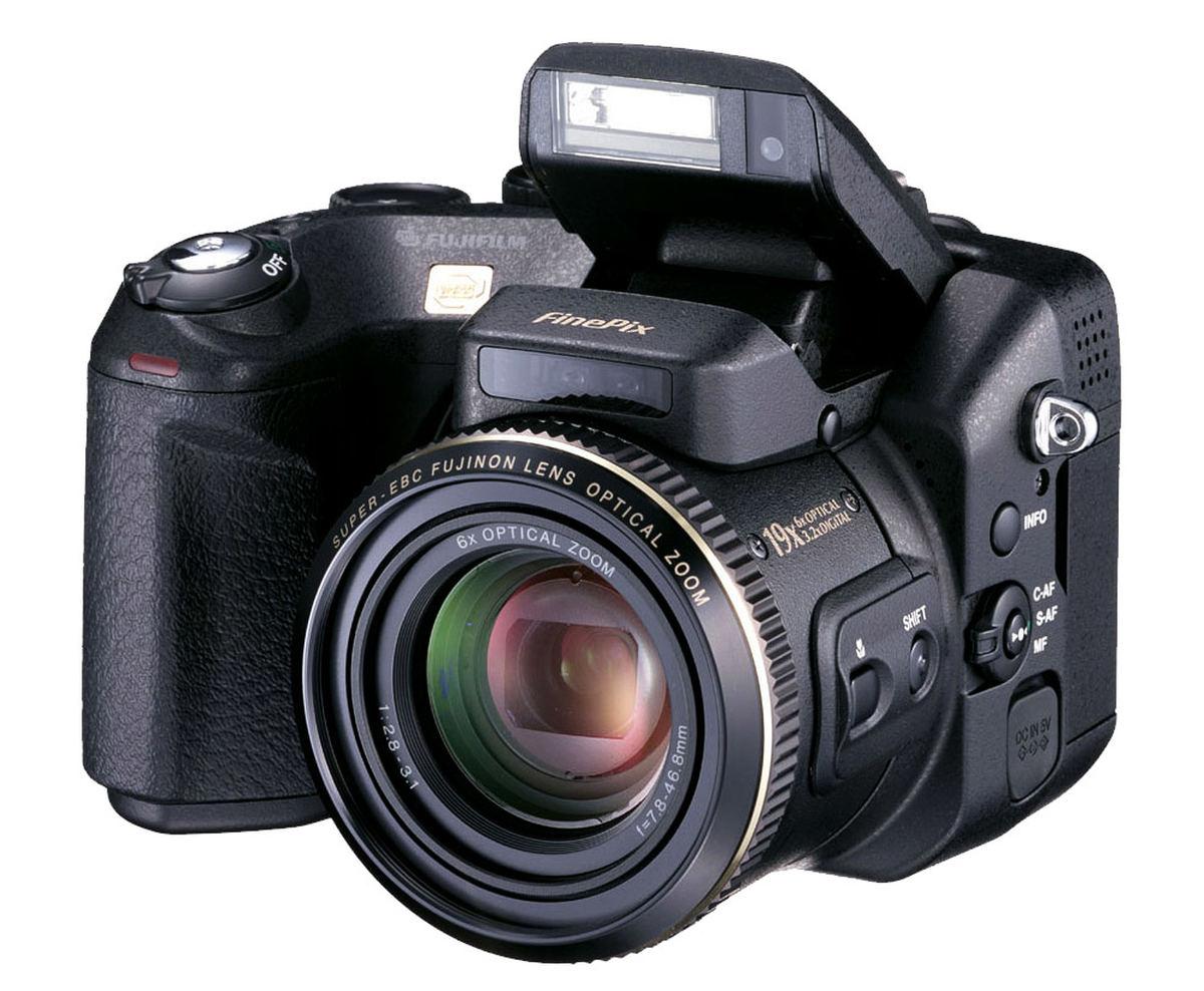 Fujifilm 2GB SD Scheda Di Memoria per Fuji FinePix XF1