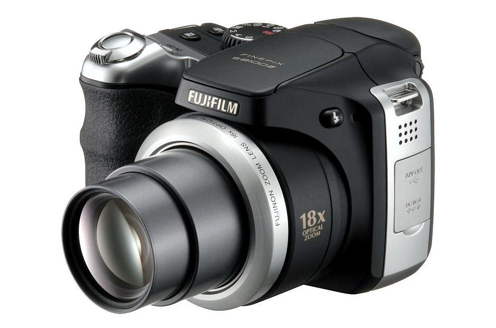 Fujifilm finepix s8100fd caratteristiche e opinioni for Finepix s8100fd prix