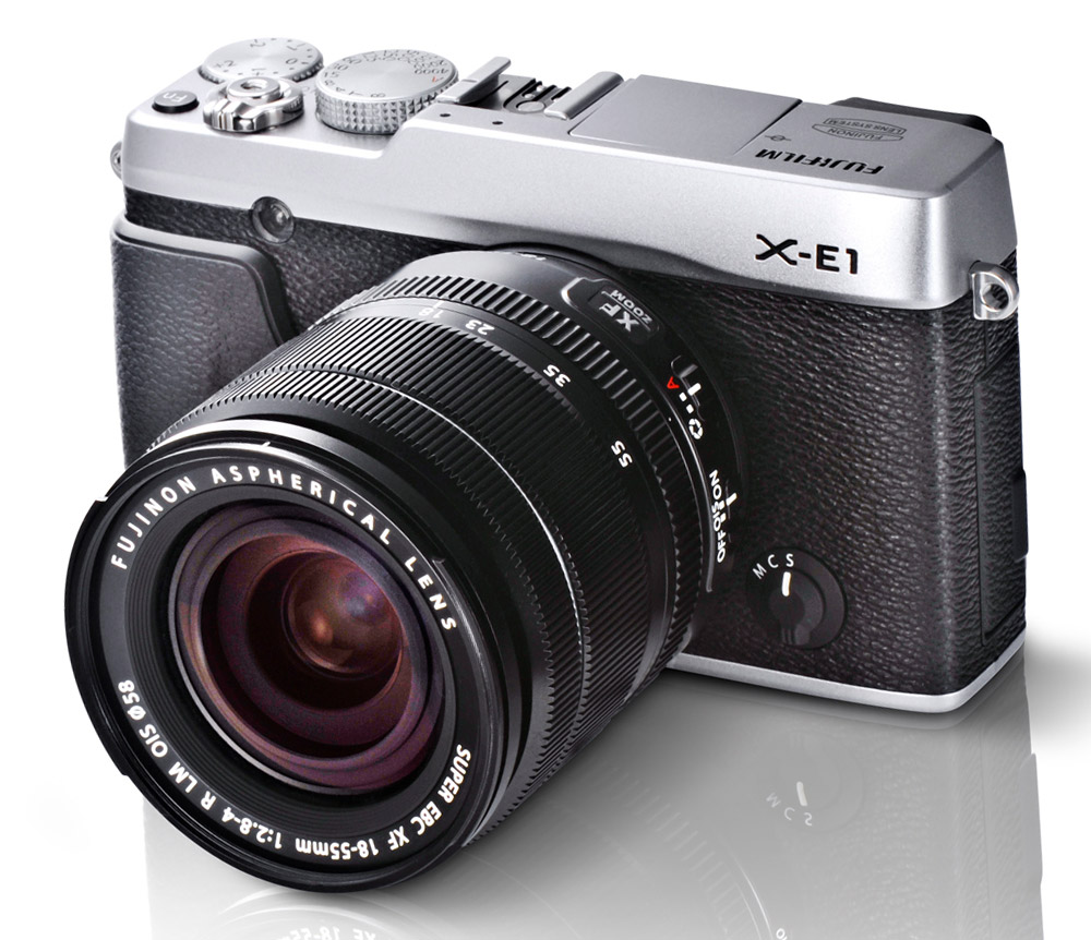 Fujifilm X E1 Specifications And Opinions Juzaphoto T20 With 16 50mm Silver 50 230mm Instax Share Sp 2