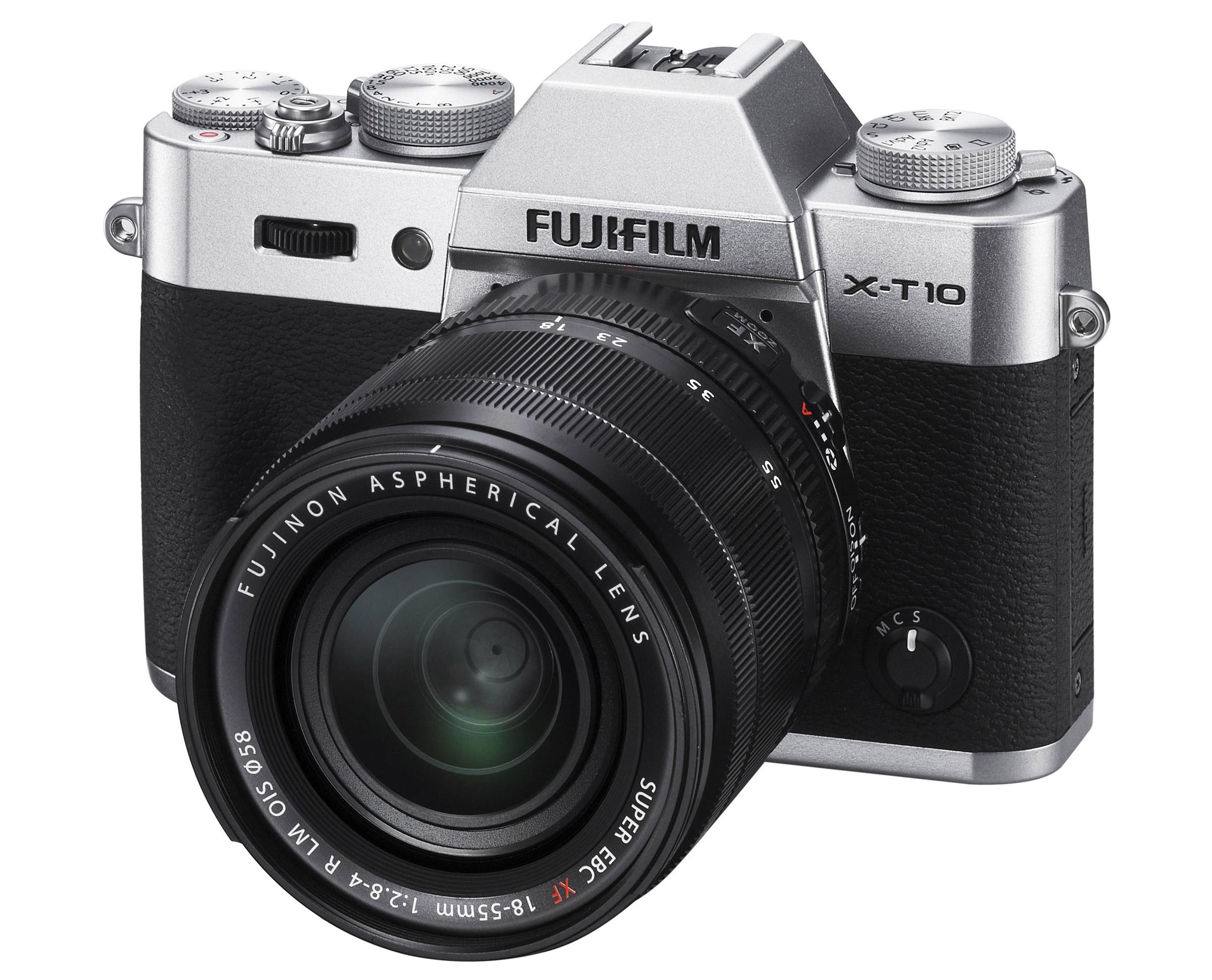 Image result for FUJIFILM X-T10