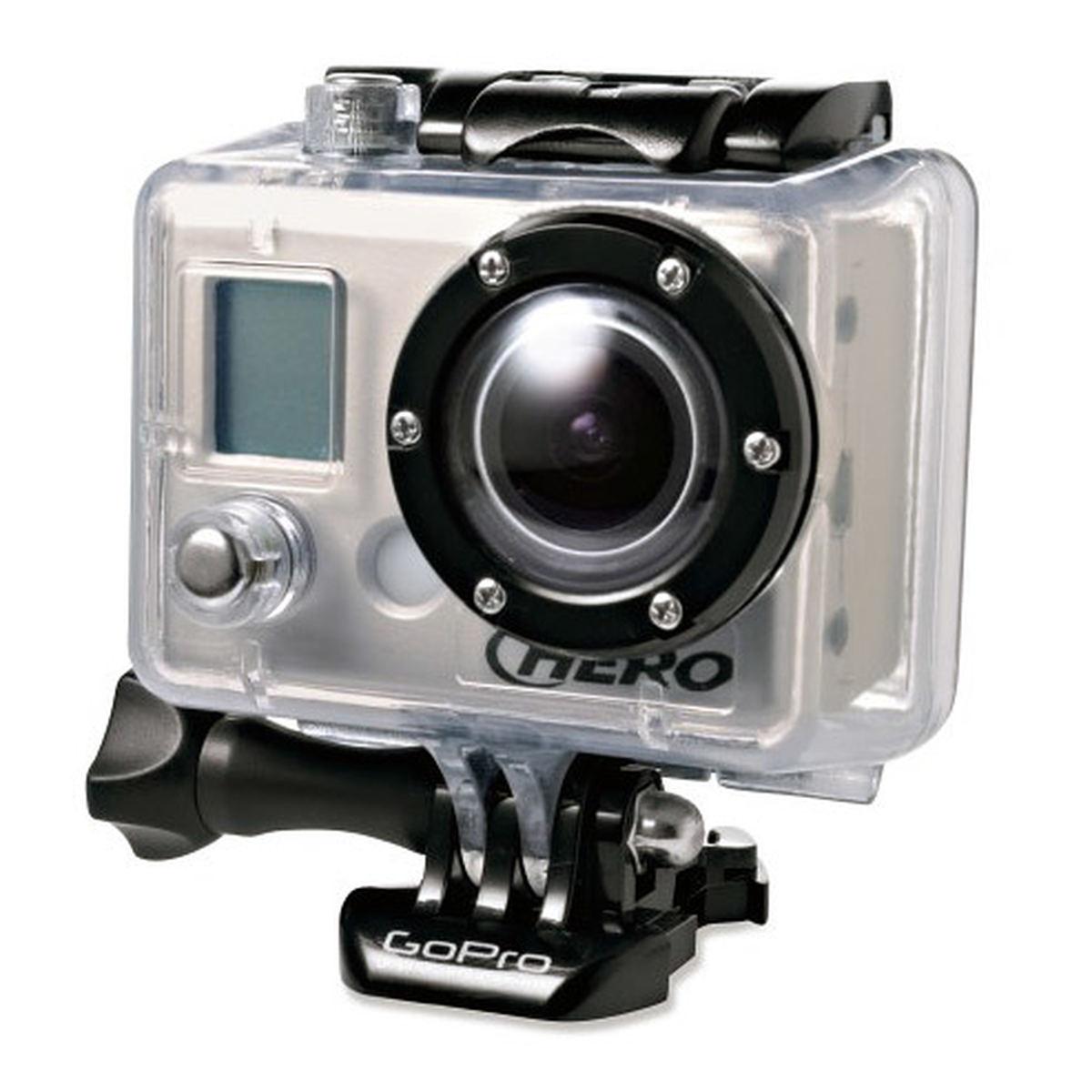 GoPro HD Hero 1 : Caratteristiche e Opinioni   JuzaPhoto