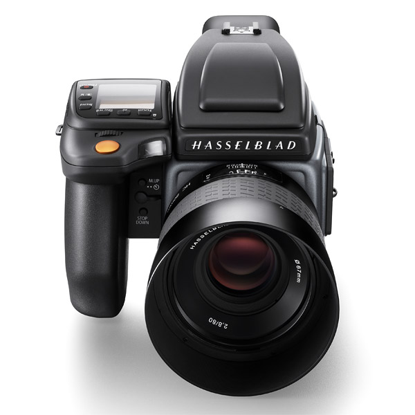 Hasselblad H6D-50