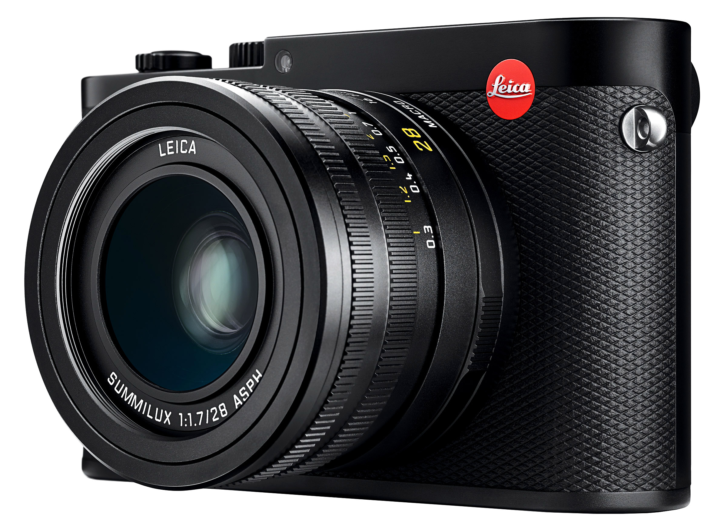Leica Q (Typ 116) : Specifications and Opinions