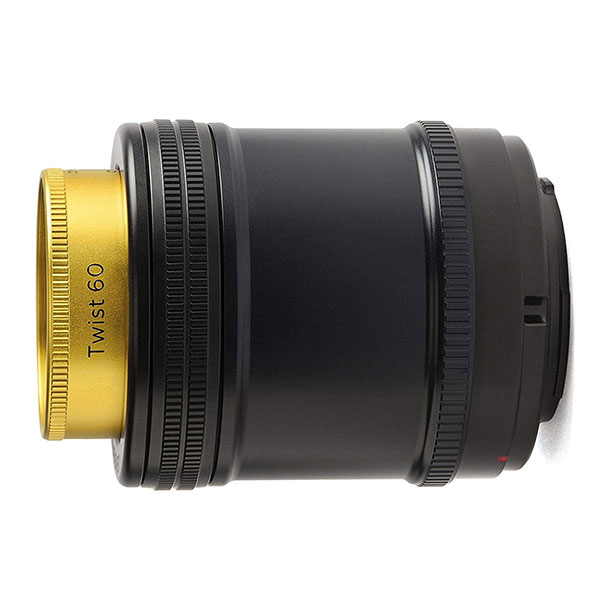 Lensbaby Twist 60mm f/2.5