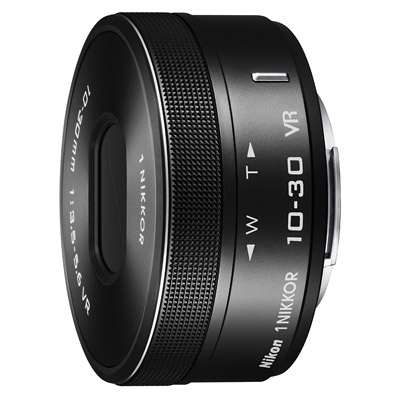 Nikon 1 10-30mm f/3.5-5.6 VR PD-Zoom