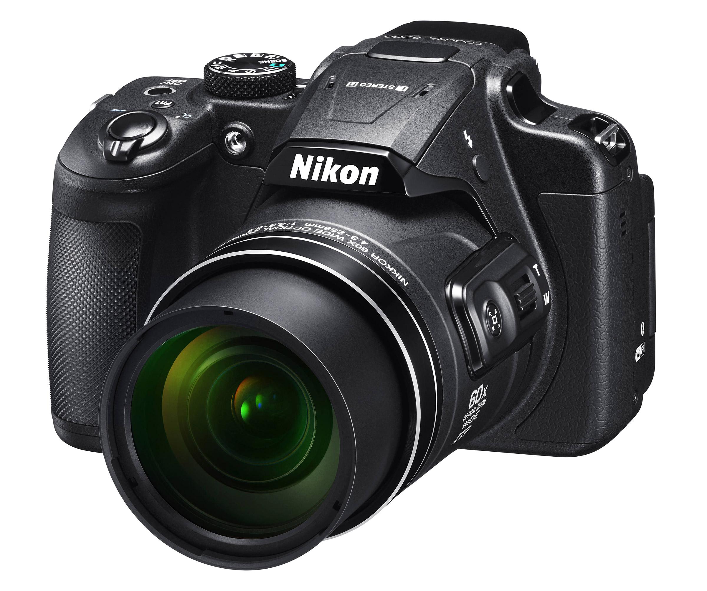 Fotocamera compatta nikon coolpix l110 33