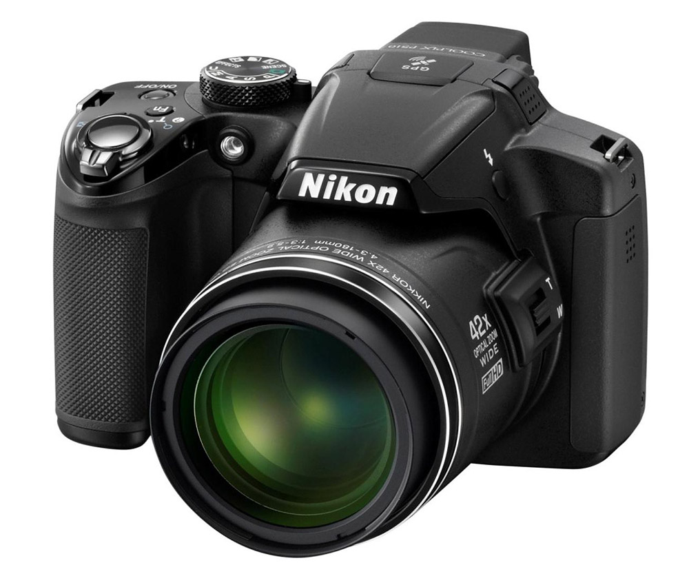nikon coolpix p510 specifications and opinions juzaphoto. Black Bedroom Furniture Sets. Home Design Ideas