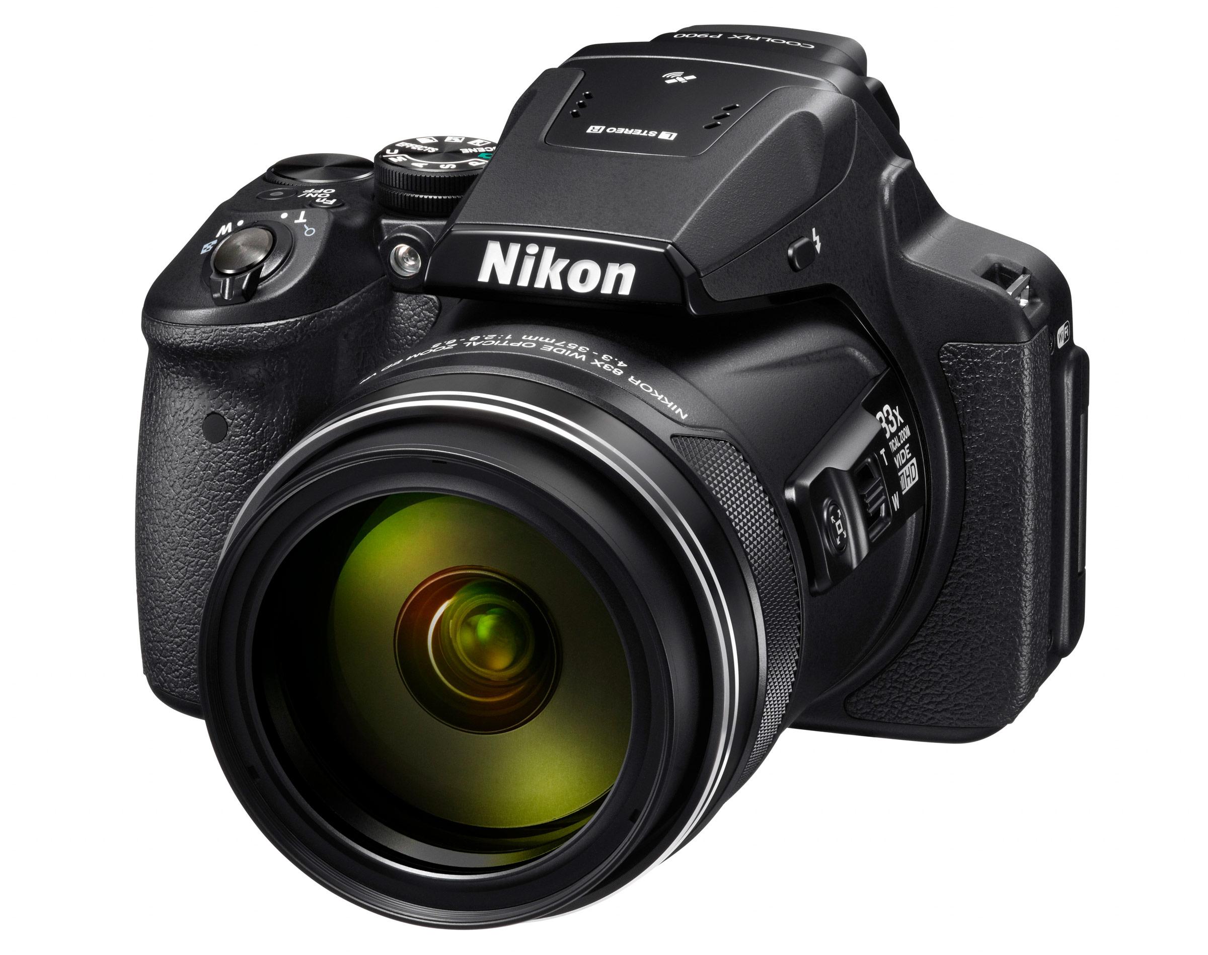 Fotocamera compatta nikon coolpix l110 80
