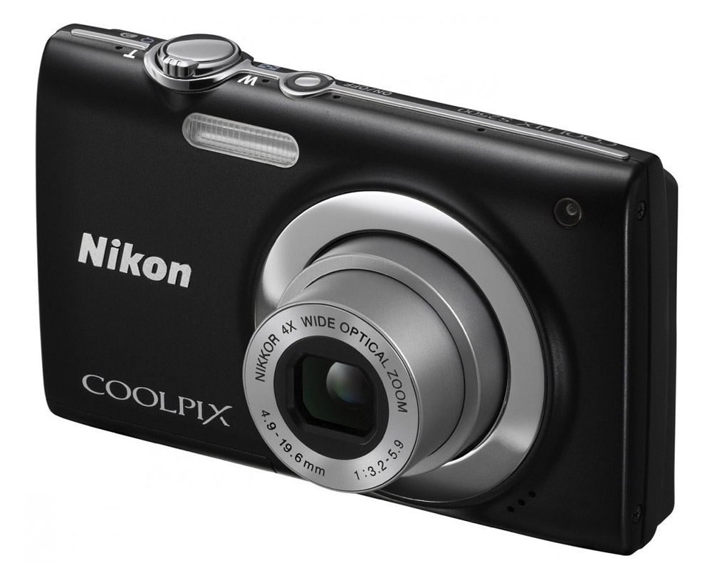 Nikon COOLPIX S2500 Camera Driver for PC