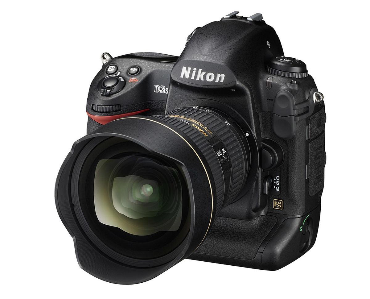 Incontri Nikon F3