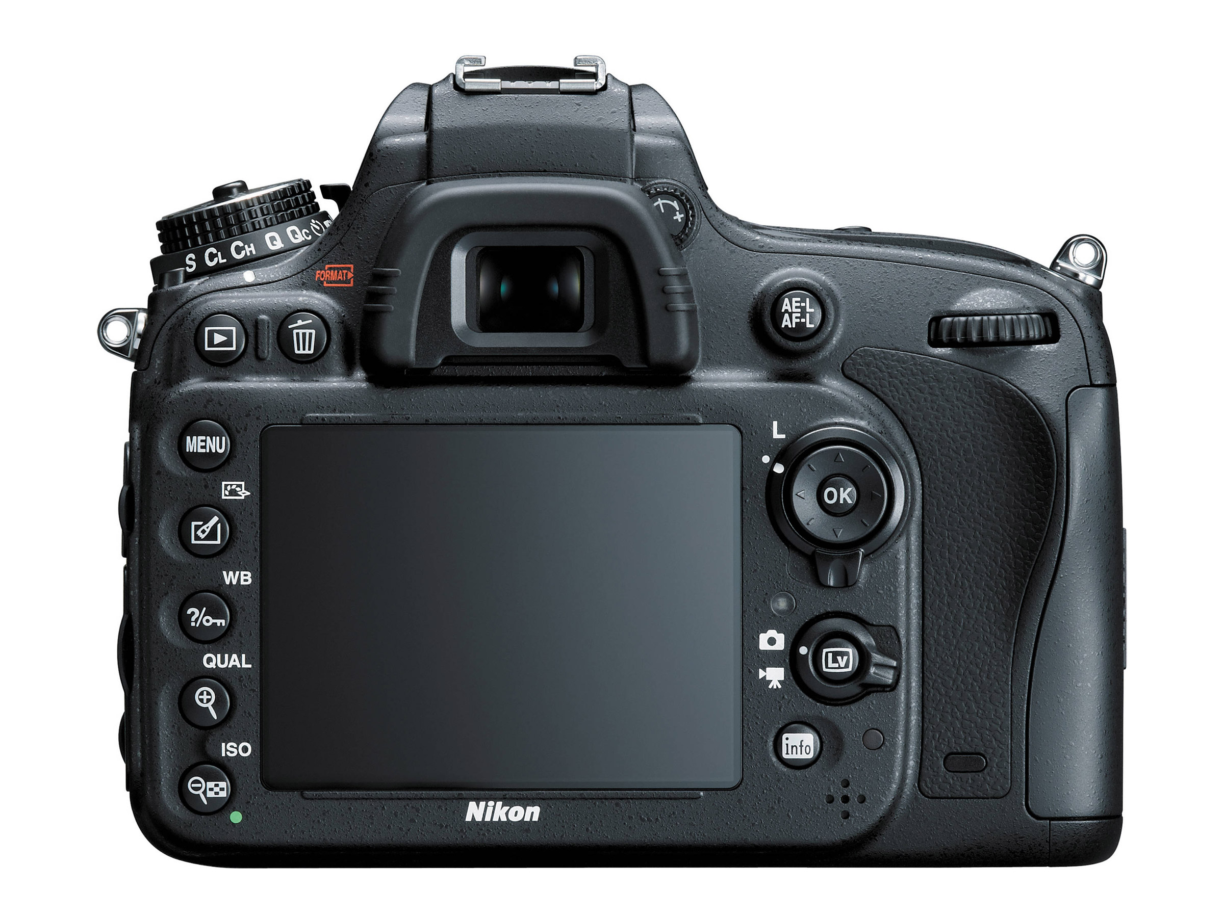 Nikon D610 Specifications And Opinions Juzaphoto Kabel Data Usb D40 D40x D50 D60 D70 D70s D80 D90 D100 D200 D300 D300s D600 D700 D3000 D3100 D7000
