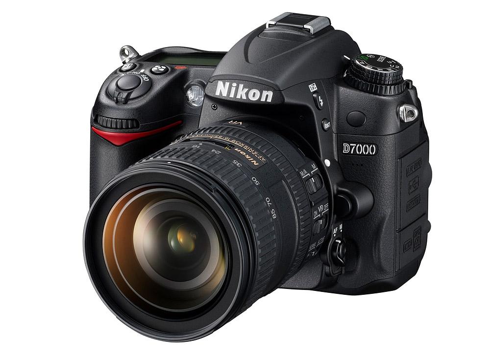 Nikon D7000, reflex tropicalizzata ottima per fotografare l'aurora boreale