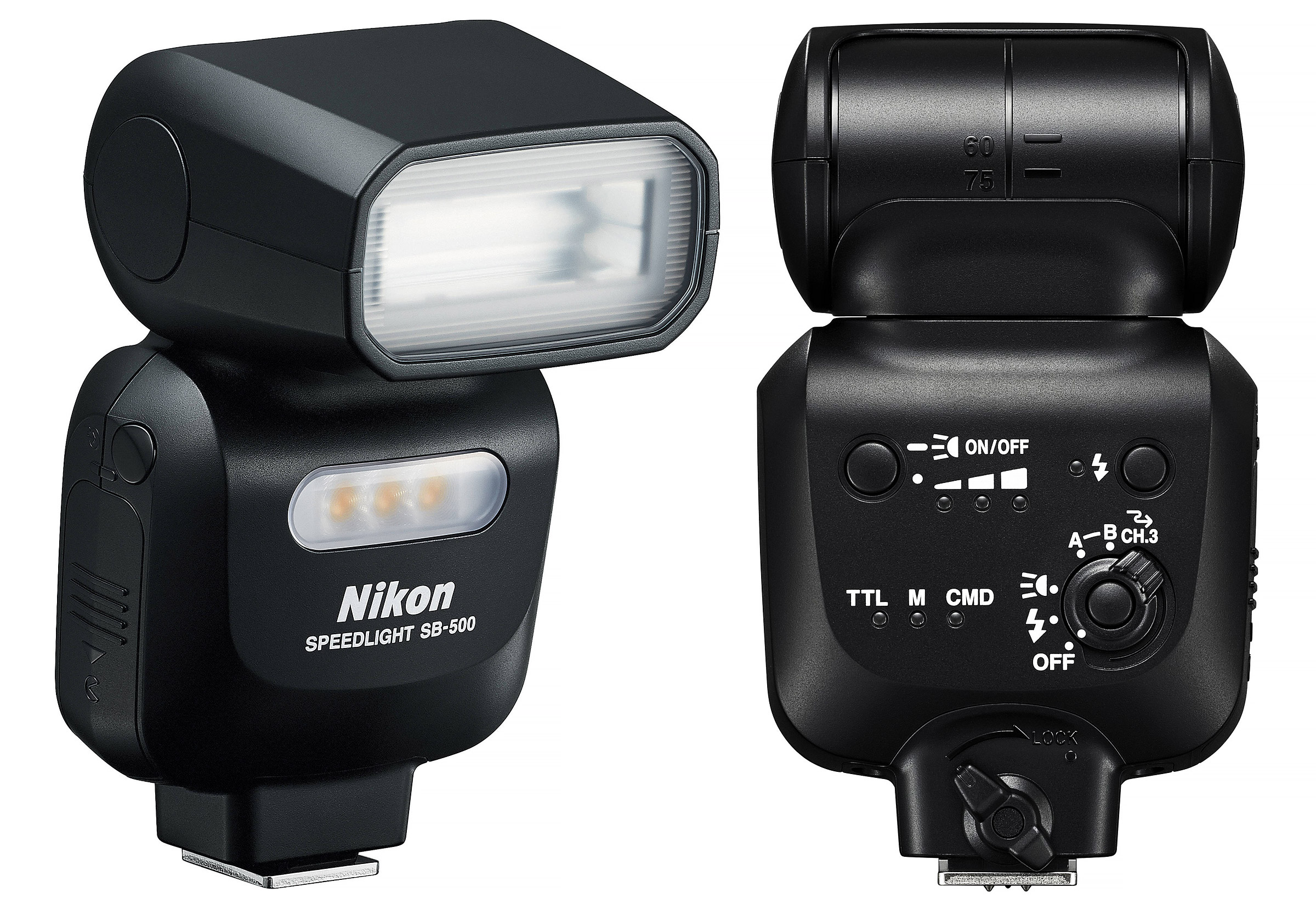 nikon sb 500 af speedlight caratteristiche e opinioni