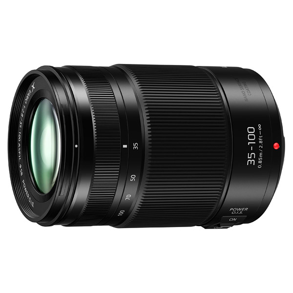 Panasonic Lumix G X 35-100mm f/2.8 II OIS