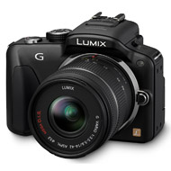 Panasonic DMC-G3