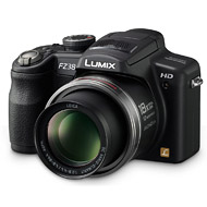 Panasonic Lumix DMC-FZ38 / FZ35