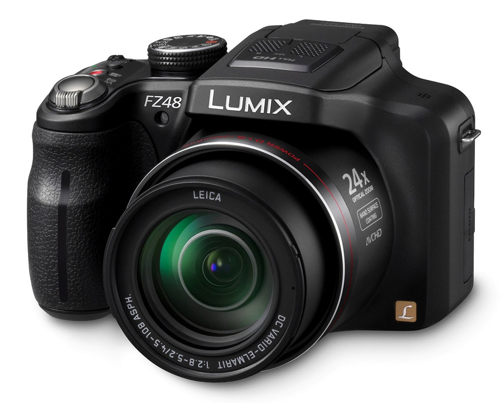 Panasonic Lumix DMC-FZ48 / FZ47