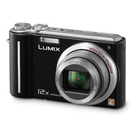 Panasonic Lumix DMC TZ6