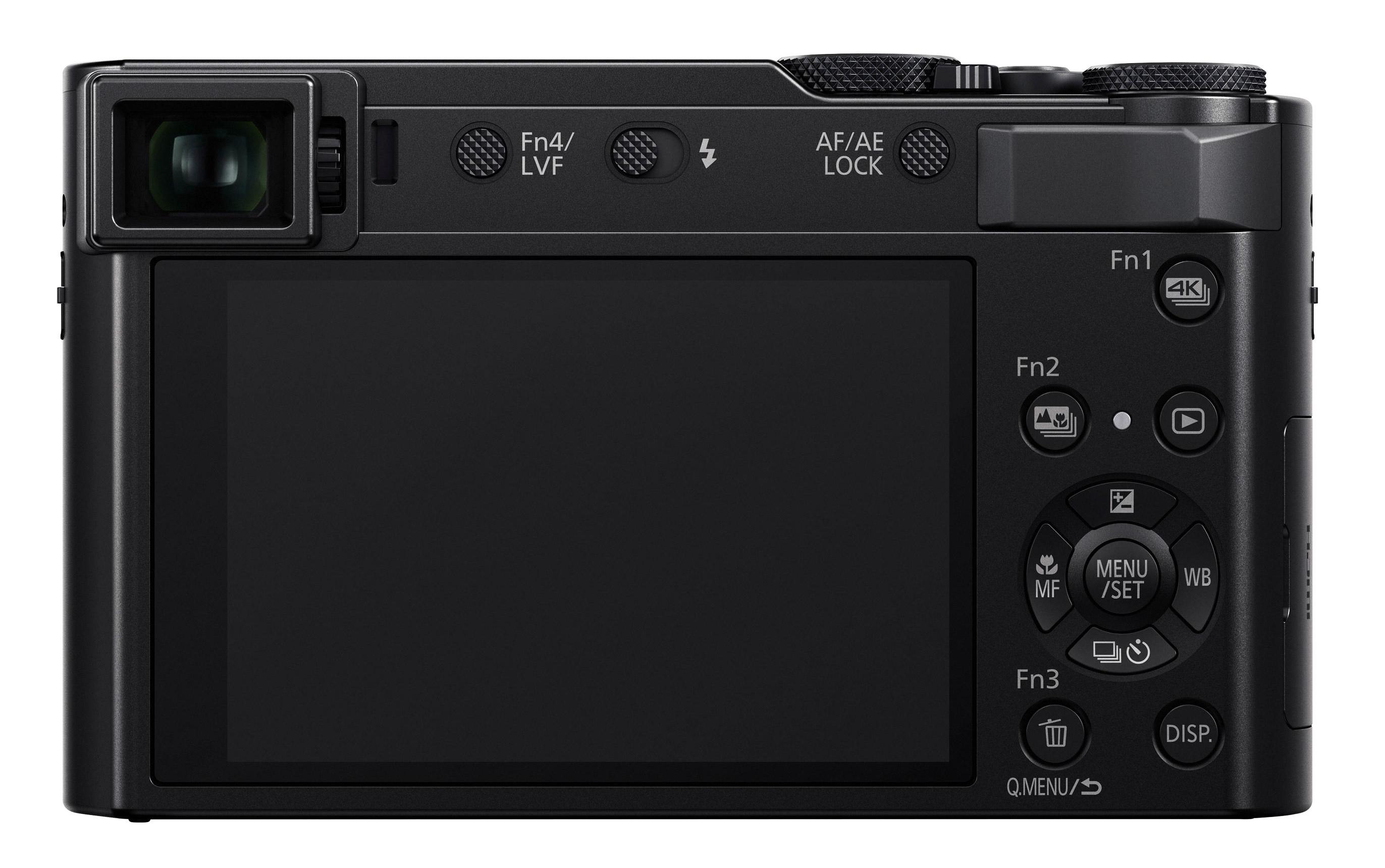 Panasonic lumix tz200 zs200 : specifications and opinions juzaphoto