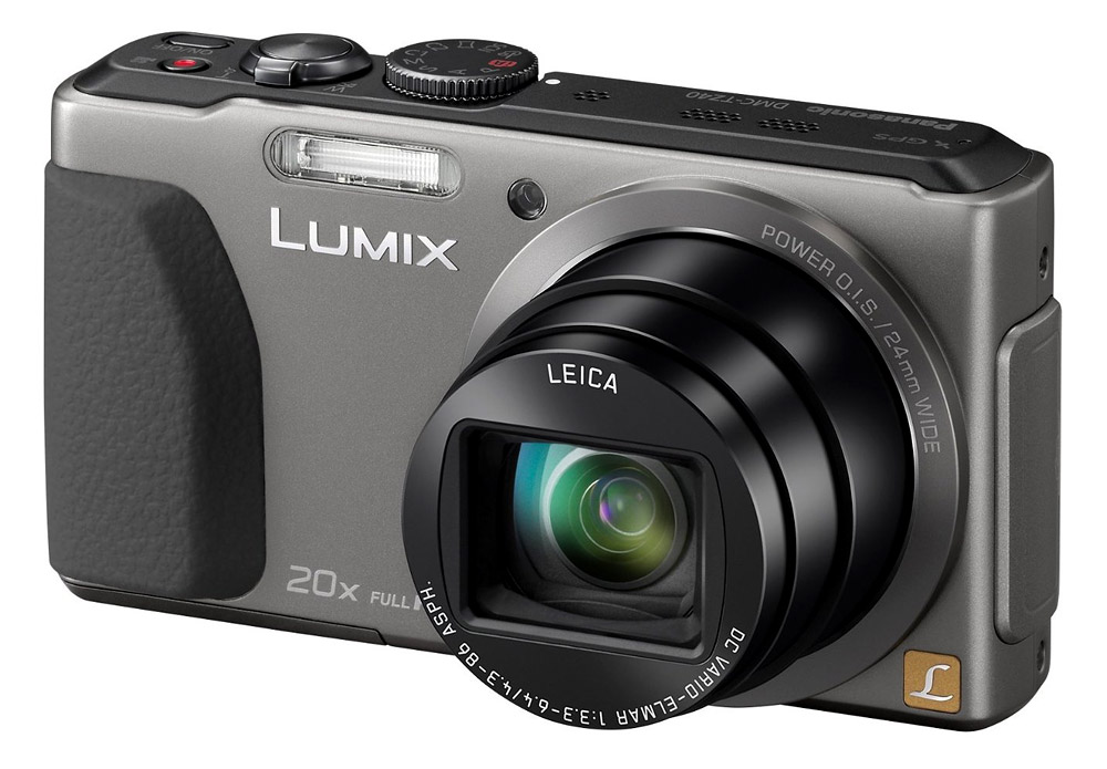 Panasonic DMC-TZ40 Camera Drivers (2019)