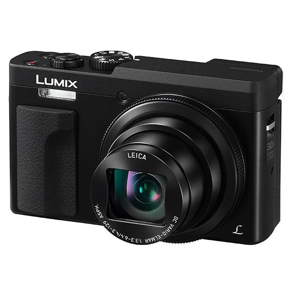 Panasonic Lumix TZ90 / ZS70