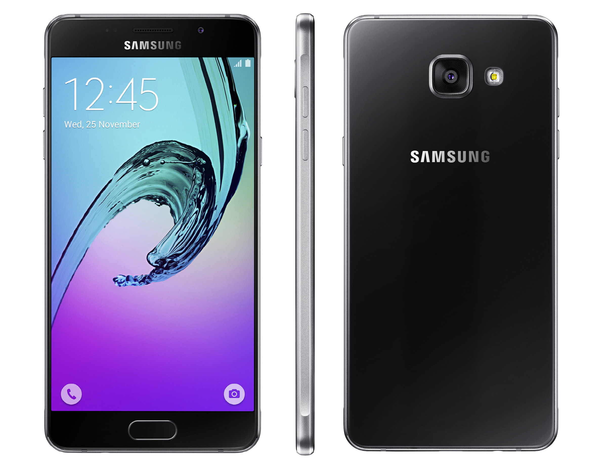 samsung galaxy a5 2016 specifications and opinions juzaphoto. Black Bedroom Furniture Sets. Home Design Ideas